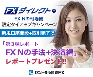 セントラル短資FX